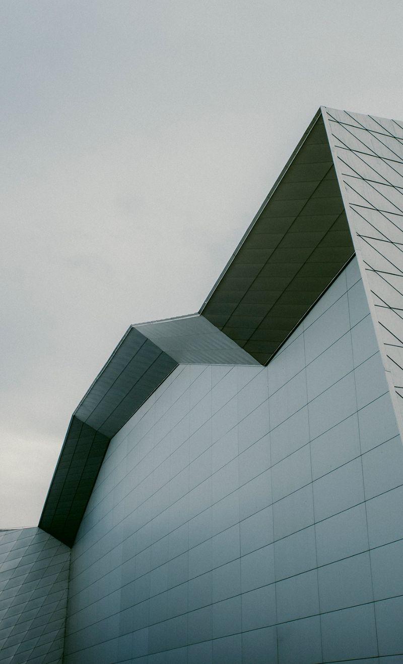 , Architecture Studio